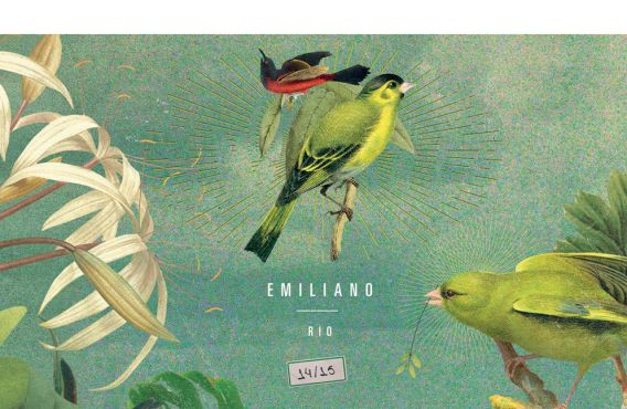 CD Emiliano